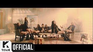 [Teaser] CLC _ ME(美)