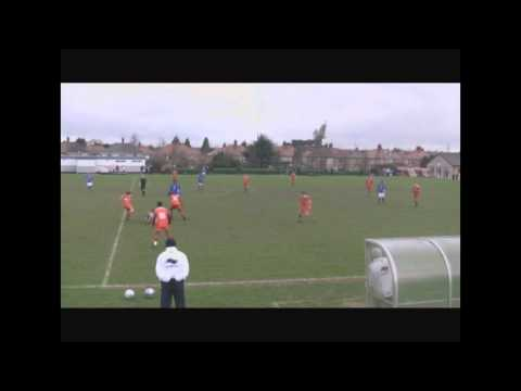 DVD - IGOR CORONADO - Football Player 2010-2011