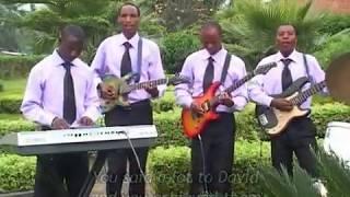 Impuhwe Choir Ntawera Nk'Uwiteka