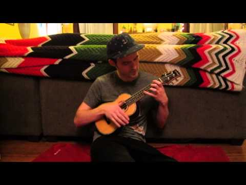 Capital Cities  Safe and Sound Ukelele Cover Fun-a-day