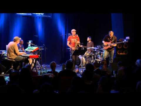 The Zawinul Legacy Band * A Remark You Made(WR) [Kinsey,Buckingham,Feraud,Baker,Thomas]