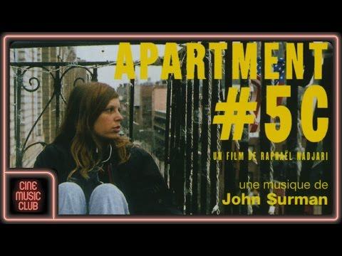 John Surman - Finding works A&B (extrait de la musique du film
