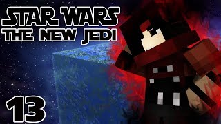 THE EMPIRE OR THE RESISTANCE?! || Star Wars The New Jedi Episode 13 (Minecraft Star Wars)