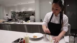 Reviewing Yugen restaurant