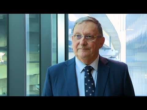 Construction Industry News With Bob Richardson / ACIF 2019 Construction Industry Forecasts