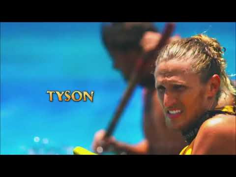 Survivor: Champions Intro