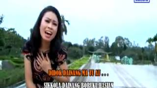 Lucy Tambunan - Damang Dainang ( Official Music Video )