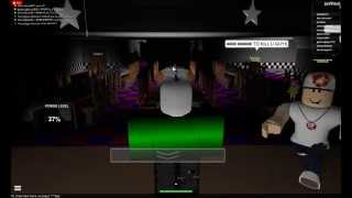 5Nights at Freddy's ROBLOX
