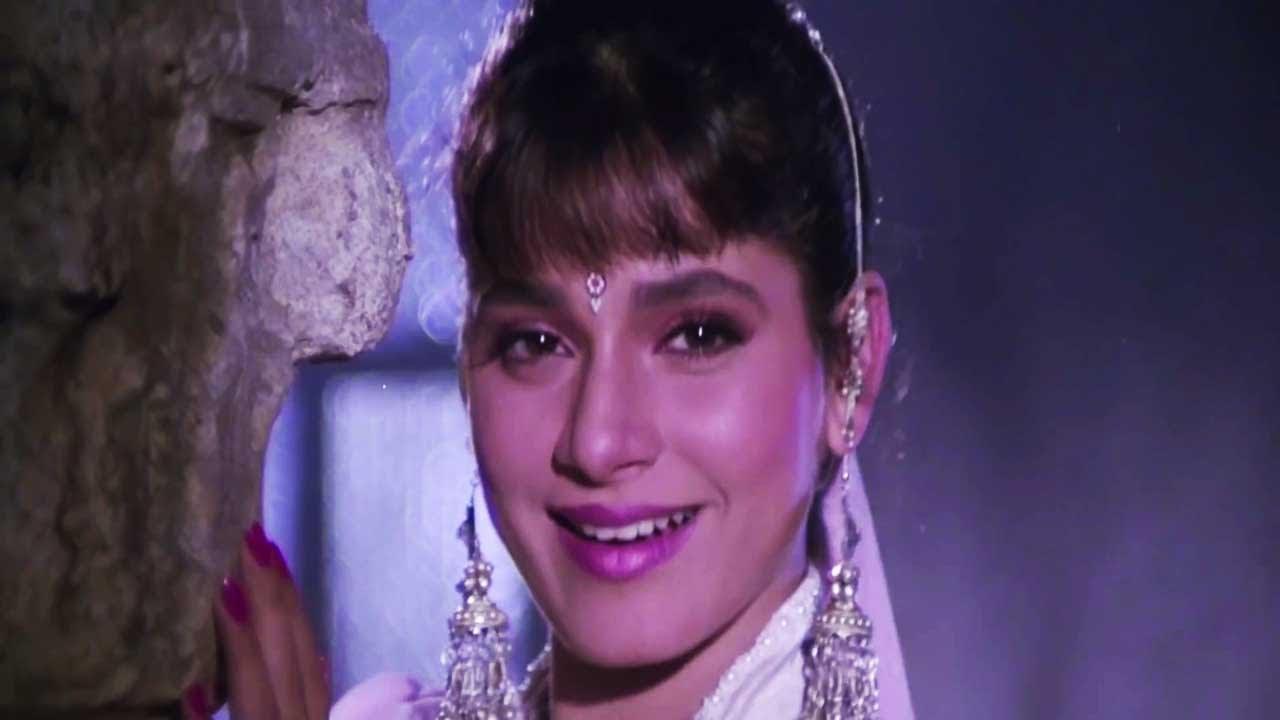 Ja Ve Ja Baimaana Song   Alka Yagnik Hit Hindi Song   Sunny Deol   Neelam   Shankra Song