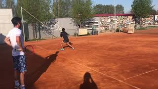 Love4Tennis Academy | Tennis camps for Japanese players