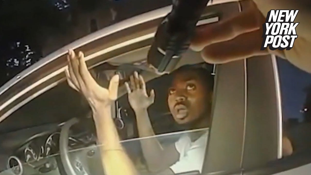 Bodycam footage shows Iowa cop allegedly racially profile driver | New York Post