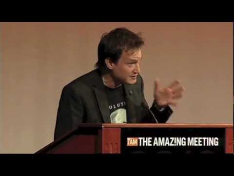 "Bruce Hood - ""The Self Illusion: How Your Brain Creates You"" - TAM 2012"