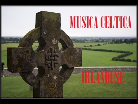 MUSICA CELTICA-VERA IRLANDA. CELTIC MUSIC-IRELAND TRUE.