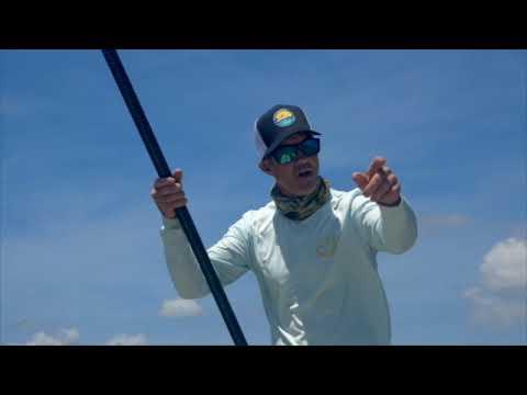 Fly fishing Savannah, Beaufort and Hilton Head