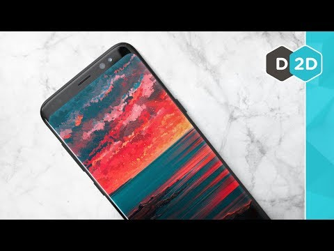 Samsung Galaxy S9 - Nine Things To Know!