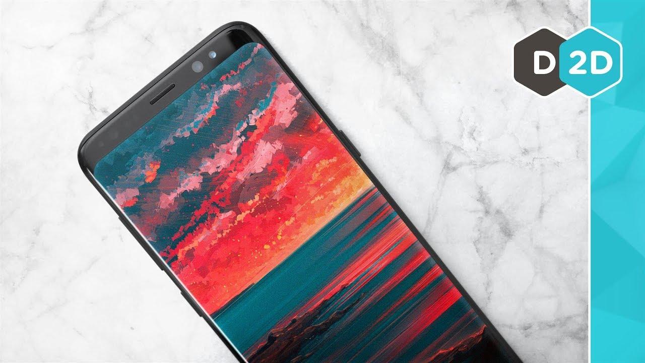 Samsung Galaxy S9 – Nine Things To Know!