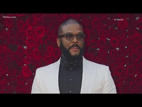 Tyler Perry is a billionaire, Forbes reports