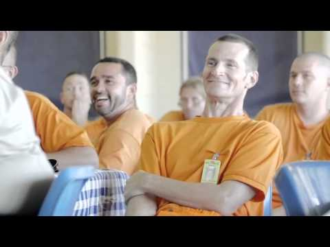 AZCorrections: ASPC-Lewis Inmate Recognition Luncheon