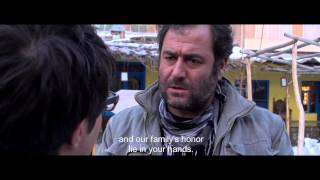 Wajma (an Afghan Love-Story) Official Trailer