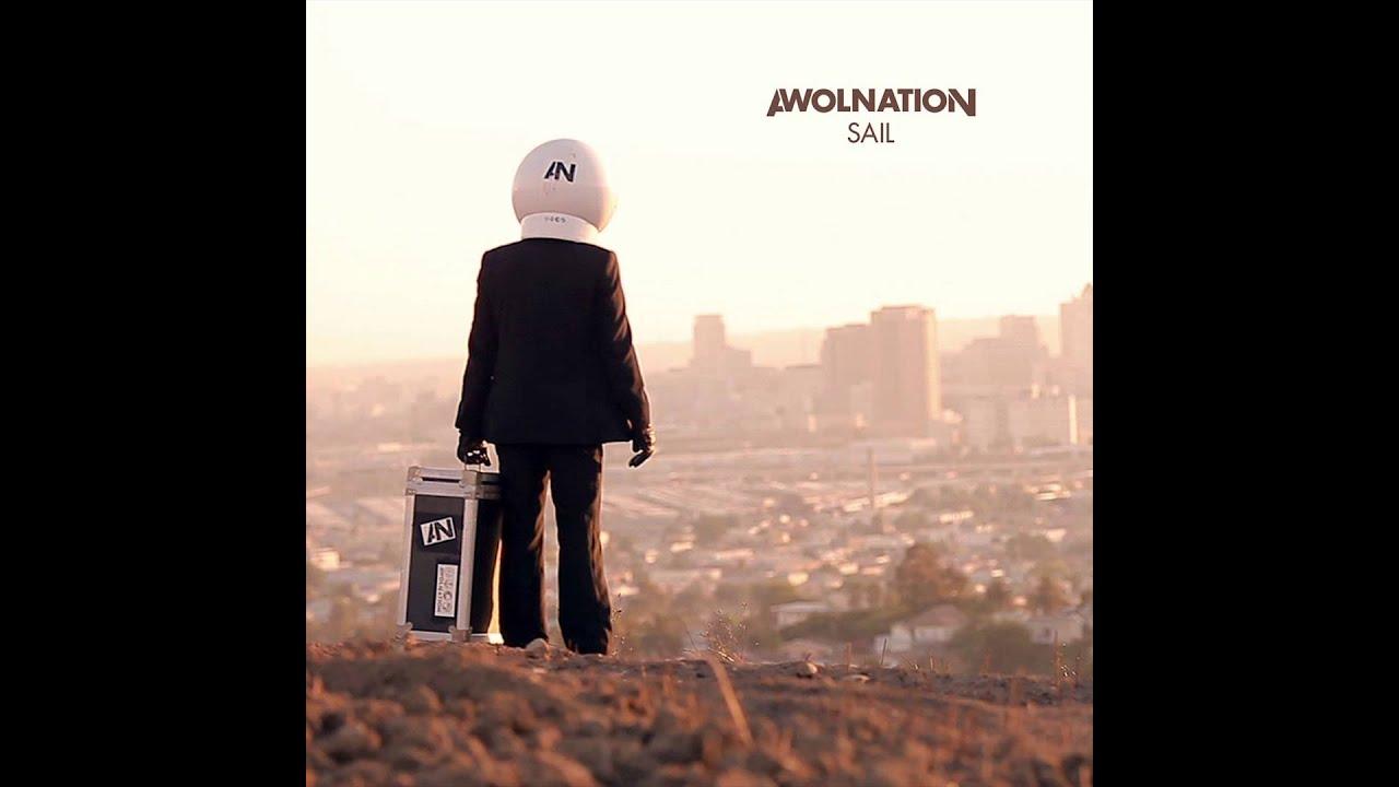 Sail - AWOLNATION (Remastered) - YouTube