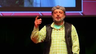 Görüyorsam Duyuyorsam Sorumluyum!/If I see Hear I Am Responsible! | Ali Denizci | TEDxReset