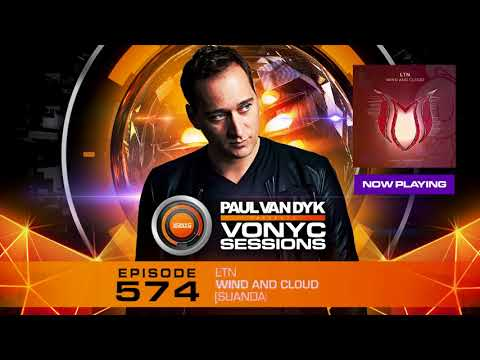 Paul van Dyk - VONYC Sessions 574
