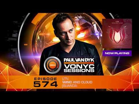 Paul van Dyk - VONYC Sessions 574