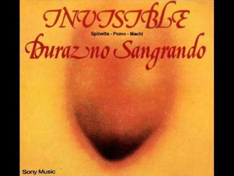 Invisible - Dios de la Adolescencia