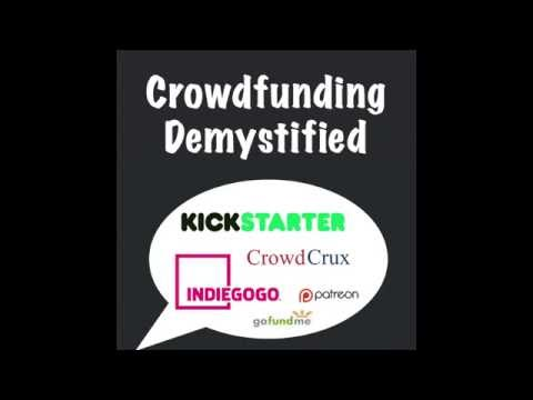 EP #130 How to Use Facebook to Raise $87,373 on Kickstarter