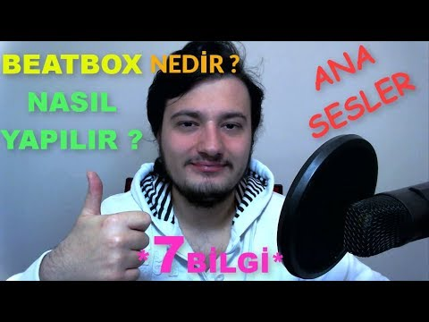 How to make discord tts beatbox