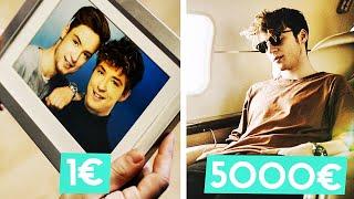 1€  vs. 5000€ Geschenk | Die Lochis