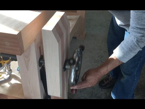 Wood Knot Carpenter No 18 - Bustin' My Chop