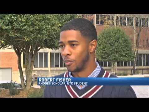 UTC Student Named Rhodes Scholar