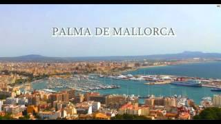 Palma de Mallorca Song Dance