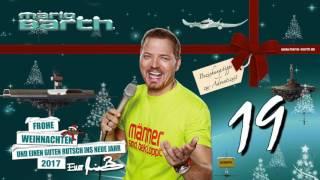 19. Dezember 2016 /// Beziehungstipps zur Adventszeit - von und mit Mario Barth