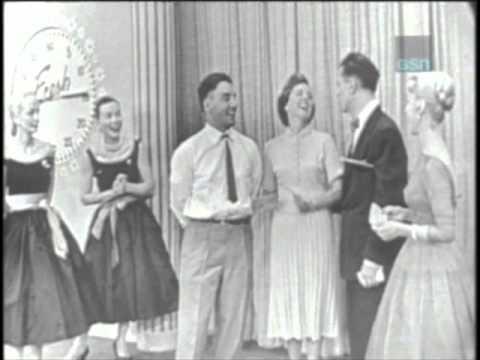 Beat The Clock Biggest Bonus Win Ever Sept 14 1956 $64,000