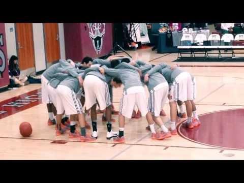 Beverly Hills Basketball Promo