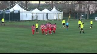 Gavorrano-Fezzanese 2-1 Serie D Girone E