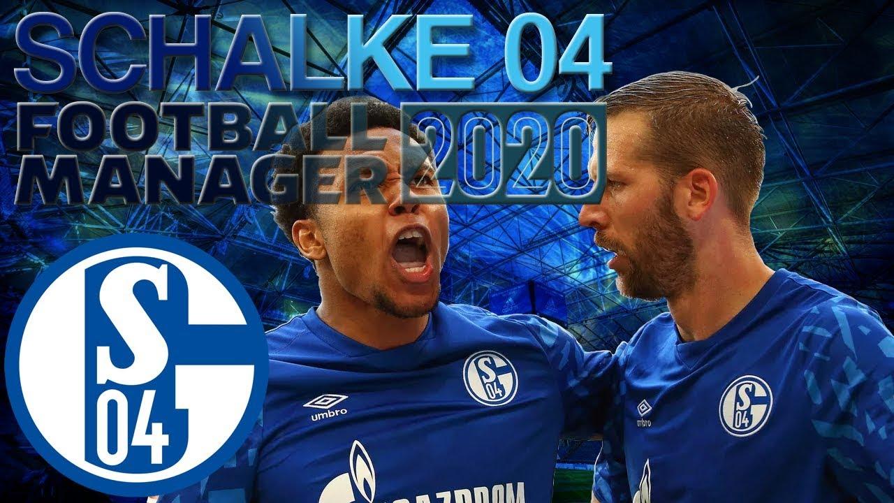 Schalke 04 Jobs