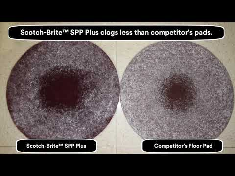 Scotch-Brite™ Surface Preparation Pad Plus
