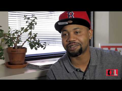 """Juvenile Remembers The """"Back That Ass Up"""" Video Shoot (May 2012)"""