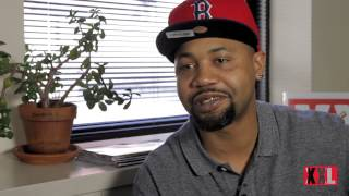 "Juvenile Remembers The ""Back That Ass Up"" Video Shoot (May 2012)"