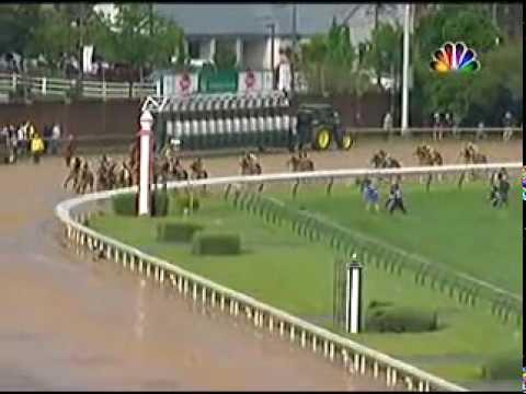 Super Saver - Kentucky Derby 2010