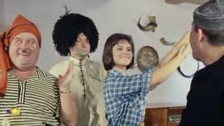 Кавказская пленница -  Если б я был султан Marat remix