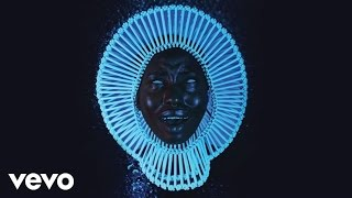 Childish Gambino - Terrified Official Audio