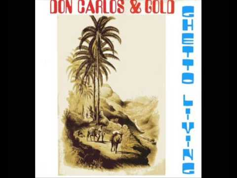 Don Carlos & Gold - Every Time I Look At You  1983