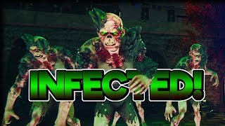Infected! – Hand of Fate 2 Gameplay  – Let