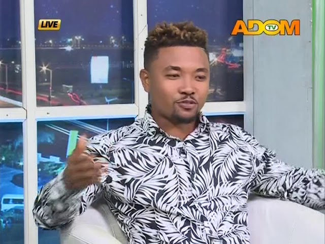 Upclose with Kofi Korea - Nsem nketenkete on Adom TV (16-11-17)
