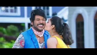 Kanchana Returns (Shivalinga) 2017 New Released Full Hindi Dubbed Movie - Raghava Lawrence_02.mp4