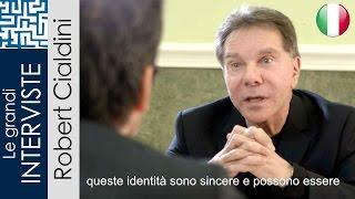 La prima regola della vendita - Robert Cialdini - Interviste#08